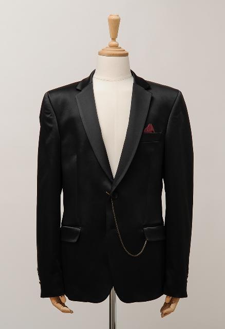 suit・jacket